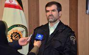 کشف 21 فقره سرقت توسط پلیس آگاهی کرمانشاه