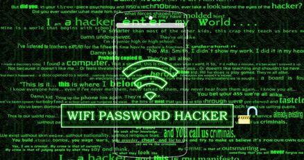 چطور بفهمیم که چه کسانی از اینترنت وای فای ما استفاده می کنند؟