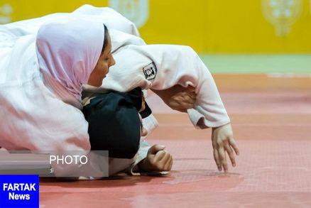 رقابتها قهرمان کشوری جودو بانوان برگزارشد