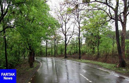 هواشناسی اعلام کرد : سامانه بارشی جدید در راه است