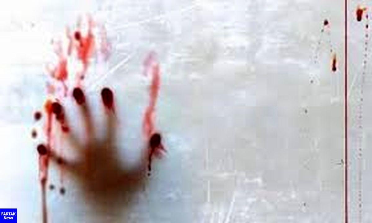 ماجرای دردناک در همدان/ قتل مادر توسط پسرش