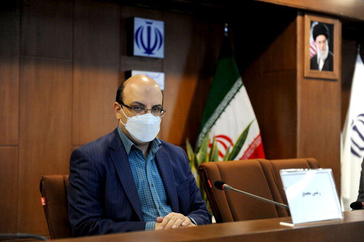 مهدی علی نژاد: استعفایی از عضو هیات مدیره استقلال ندیدم