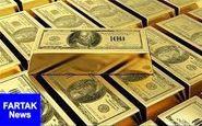 قیمت طلا، قیمت دلار، قیمت سکه و قیمت ارز امروز ۹۸/۱۲/۰۳