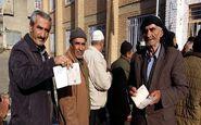 آغاز رایگیری در کردستان همزمان با سراسر کشور/انگشت کردستانیها رنگ انتخاب گرفت