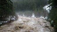 تداوم بارشهای سیلآسا در ۱۸ استان