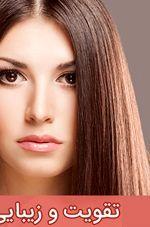 تقویت ریشه مو با این مواد غذایی