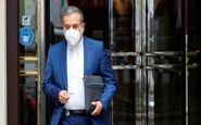 عراقچی: ایرانیها حتی برای یک روز هم نباید تحت تحریم باشند