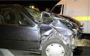 تصادف در مسیر نیکشهر قصرقند ۶کشته و ۱۲مجروح برجاگذاشت