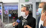 روایت عراقچی از دیدار اخیرش با وزیر امورخارجه کویت