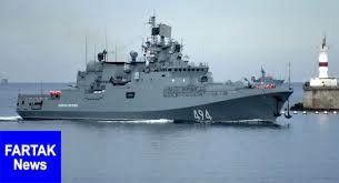 آمادهباش دائمی کشتیهای جنگی روسیه باموشکهای کالیبر در مدیترانه