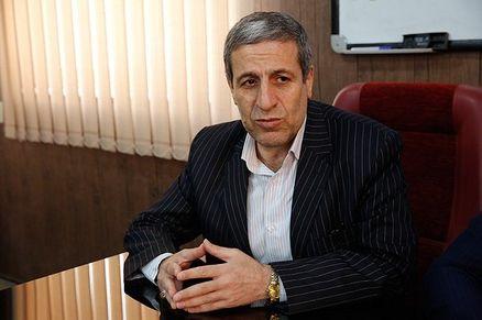 عبدالکریم گراوند به عنوان استاندار بوشهر انتخاب شد