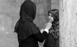 پاسخ شنیدنی بانوان به قانون حجاب اجباری
