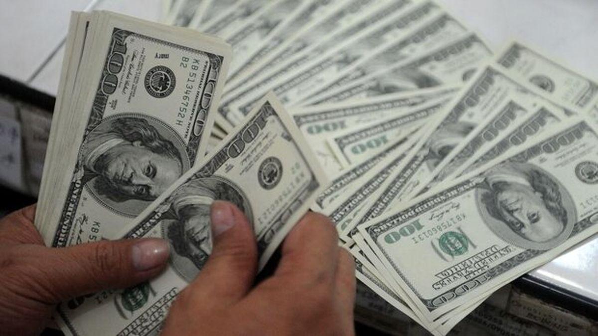 افزایش نرخ رسمی ۲۰ ارز