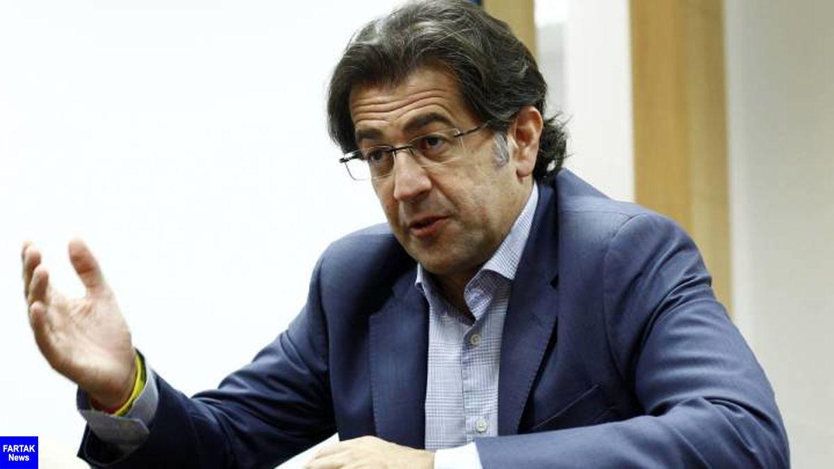 دوران ریاست شش ساله بارتومئو در بارسلونا به اتمام می رسید