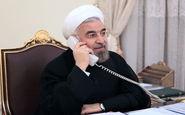روحانی: تلاشها برای رفع انسداد منابع ارزی کشور در بانکهای خارجی را با جدیت ادامه دهید