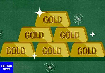 قیمت طلا امروز افزایش داشت