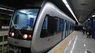 فوری/ برق های خط 5 مترو تهران درست شد!