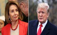 کاخ سفید سفرهای خارجی رئیس مجلس نمایندگان آمریکا را لغو کرد