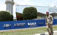 حمله جدید انصارالله به فرودگاه أبها و تعطیلی فعالیت آن
