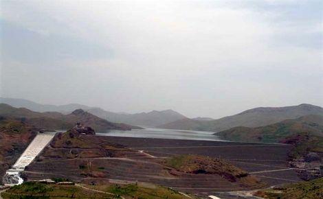 احتمال سرریزشدن سد گاوشان در کردستان