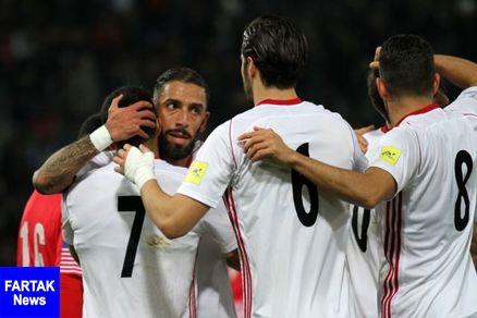 چرا فدراسیون فوتبال قرارداد آدیداس را بزرگ جلوه میدهد؟