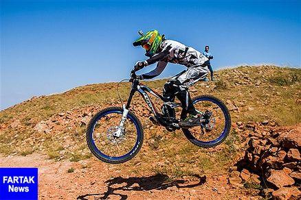 اراک میزبان مرحله نهایی مسابقات لیگ دوچرخه سواری کوهستان کشور