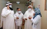 ثبت ۶۳ مورد ابتلای جدید به ویروس کرونا در امارات