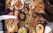 آیا غذا روحیات ما را تغییر می دهد؟