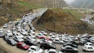 اعلام محدودیتهای ترافیکی آخر هفته