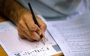 تمهیدات بهداشتی برای برگزاری آزمونهای کلیدی اعلام شد