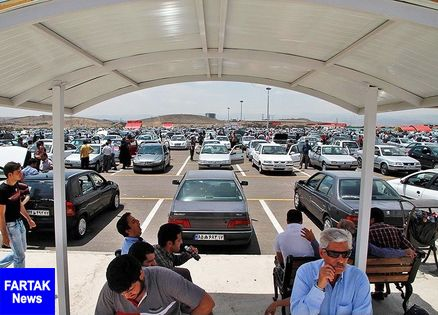 قیمت خودرو امروز/ پژو۲۰۷ اتوماتیک ۱.۵ میلیون تومان گران شد
