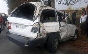 راننده تانکر حمل سوخت در پی تصادف با خودروی مدیرعامل سازمان تامین اجتماعی بازدداشت شد