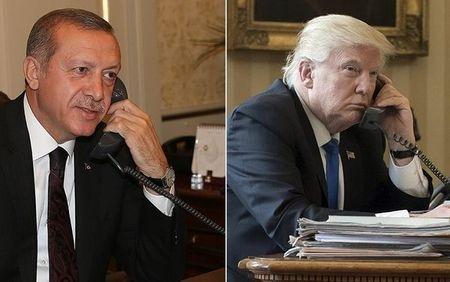 مخالفت اردوغان و ترامپ با سرپوشگذاری بر جنایت قتل خاشقجی