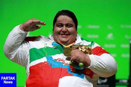 سیامند رحمان در نظرسنجی برترین وزنهبردار 2018 جهان، همچنان پیشتاز است