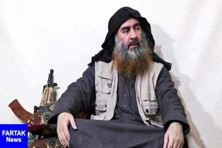 عملیات «اراده پیروزی» ابوبکر البغدادی را نشانه گرفته است