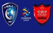 ادعای عجیب سعودی اسپورت؛ پرسپولیس و الهلال از لیگ قهرمانان کنار گذاشته می شوند؟