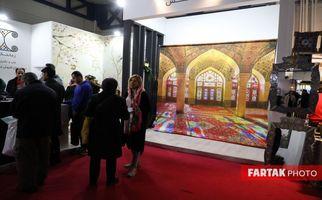 اختصاصی/ دهمین نمایشگاه بین المللی معماری ، دکوراسیون و خانه مدرن به روایت تصویر