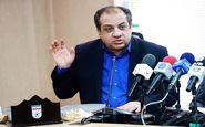 واکنش سازمان لیگ به افشای قرارداد بشار رسن و دیاباته