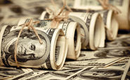 قیمت دلار در بالاترین سطح ۱۳ ماه اخیر قرار گرفت