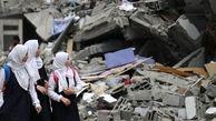 تل آویو حماس را به حمله سایبری و ارسال پهپاد متهم کرد