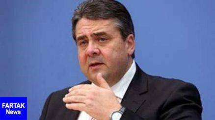 گابریل: اتحادیه اروپا در غلبه بر بحران کرونا شکست خورده است