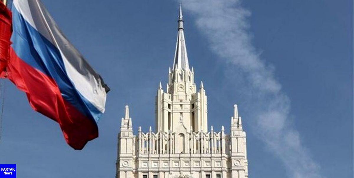 روسیه: نفاق افکنی، ابزار دموکراسی آمریکایی به ویژه در دوره خطرناک همهگیری کروناست