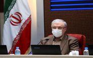 وزیر بهداشت: موج چهارم شیوع کرونا را پشت سر گذاشتیم