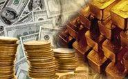 ادامه ارزانی سکه و طلا در بازار امروز