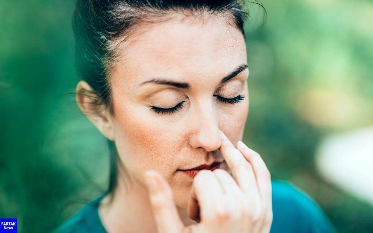 کاهش استرس با ۵ تکنیک تنفسی
