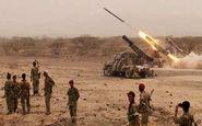 ارتش یمن ۳ موشک بالستیک به مواضع سعودی در نجران شلیک کرد