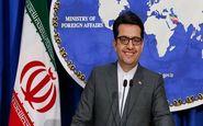 موسوی به دولت و ملت الجزایر تبریک گفت