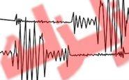 جزئیات زلزله های هفته گذشته