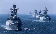 نخستین رزمایش نظامی آ سه آن با چین آغاز شد