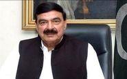 وزیر پاکستانی: هیچ گاه نباید به آمریکا اعتماد کرد